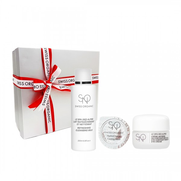 [Limited Edition] Ageless Anti-Wrinkle & Cleansing Set