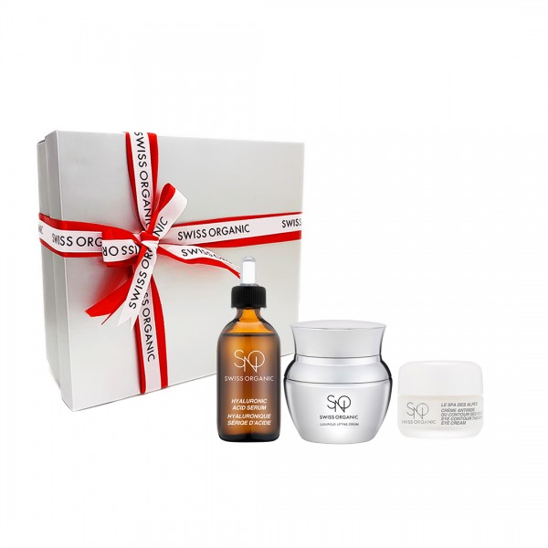 【Limited Edition】Hydrate Luxury Gift Set